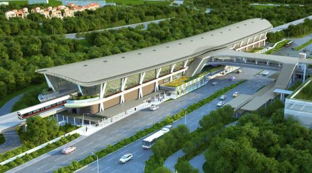 the-watergardens-at-canberra-UOL-Canberra-MRT-Station-singapore